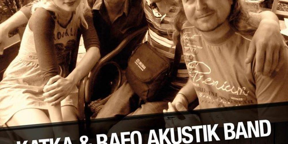 Katka & Rafo akustik band